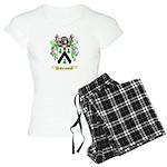 Chrystall Women's Light Pajamas