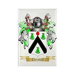 Chrystall Rectangle Magnet (100 pack)