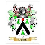 Chrystall Small Poster