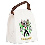 Chrystall Canvas Lunch Bag