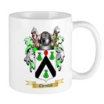 Chrystall Mug