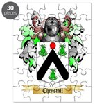 Chrystall Puzzle