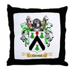 Chrystal Throw Pillow