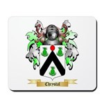 Chrystal Mousepad