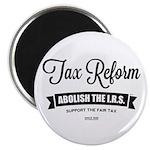 Abolish The I.R.S. Magnet