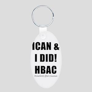 HBAC2 Keychains