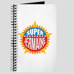 Super Jermaine Journal