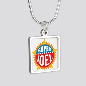 Super Joel Necklaces