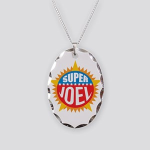 Super Joel Necklace