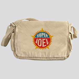 Super Joel Messenger Bag