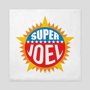 Super Joel Queen Duvet