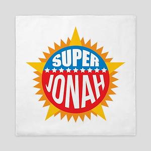 Super Jonah Queen Duvet