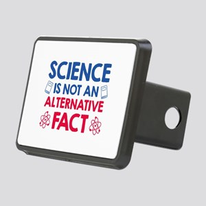 Science Rectangular Hitch Cover