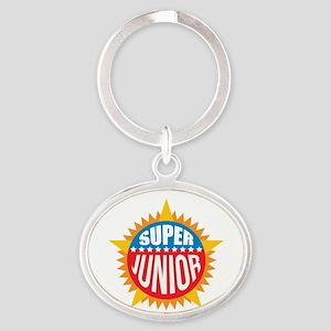 Super Junior Keychains