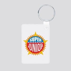 Super Junior Keychains