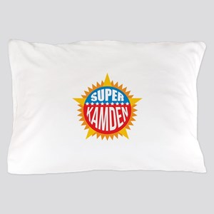 Super Kamden Pillow Case
