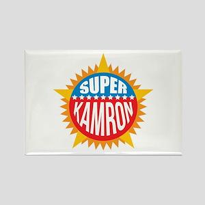 Super Kamron Rectangle Magnet