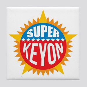 Super Keyon Tile Coaster
