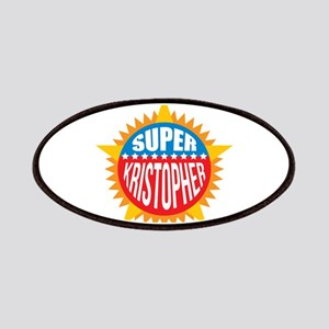 Super Kristopher Patches