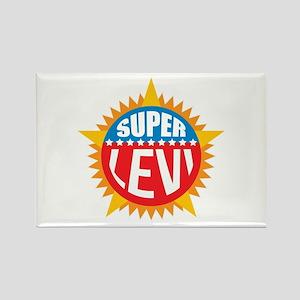 Super Levi Rectangle Magnet