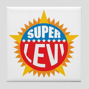 Super Levi Tile Coaster