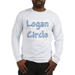 Logan Circle Long Sleeve T-Shirt