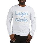 Logan Circle Long Sleeve T-Shirt