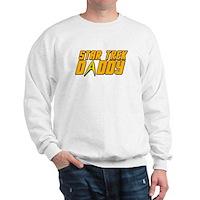 Star Trek Daddy Sweatshirt