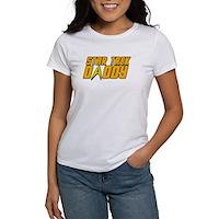 Star Trek Daddy Women's T-Shirt