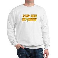 Star Trek Mommy Sweatshirt