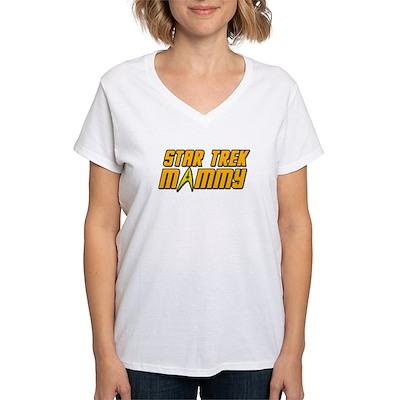 Star Trek Mommy Shirt