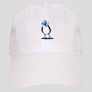 Blue Footed Booby Cap