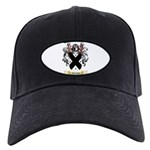 Christou Black Cap