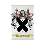 Christou Rectangle Magnet (10 pack)
