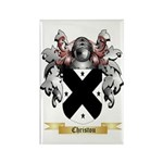 Christou Rectangle Magnet (100 pack)