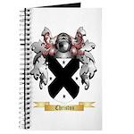 Christou Journal