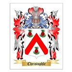 Christophle Small Poster