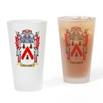 Christophle Drinking Glass