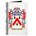 Christophle Journal