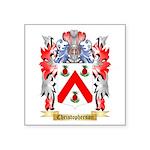 Christopherson Square Sticker 3