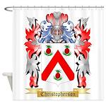 Christopherson Shower Curtain