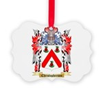 Christopherson Picture Ornament