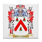 Christophers Tile Coaster