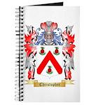 Christopher Journal
