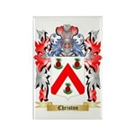 Christon Rectangle Magnet (10 pack)