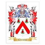 Christon Small Poster