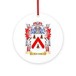 Christon Ornament (Round)