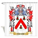 Christol Shower Curtain