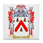 Christol Tile Coaster