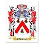 Christofor Small Poster